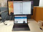 新MacBookにはほぼ必須!USB-C MultiportアダプタでディスプレイやUSB機器をつなげよう