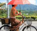 6/1から自転車の違反罰則が強化、特に注意すべき点とは。傘さし・イヤホン・一方通行逆走などダメですよ!
