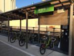 金沢市内観光に超便利なレンタル自転車「まちのり」30分以内なら1日何度乗っても200円!