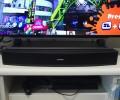 テレビをより良いサウンドで楽しめる台座型スピーカー「Bose Solo 15 Ⅱ」Bluetooth接続でスマホの音楽も聴ける!