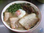 北九州の実力店「ラーメン力(りき)」コク旨スープと香ばしい辛子高菜は紛れも無く一級品
