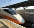 台湾高鐵(新幹線)のチケット購入手順。台北から高雄までたった1時間30分!