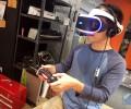 PlayStation VRで、ゲームの世界に浸る新しい体験を。接続設定手順と良い点、注意点、おすすめソフト