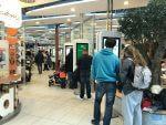 ドイツ・フランクフルト空港のマクドナルドにはセルフ注文端末があって超便利。日本でも試験導入されている、らしいが…