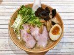 奈良市に移転した「らーめん春友流」では、本場仕込みの絶品味噌ラーメンが食べられるぞ!