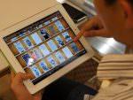 新しいiPadで自炊はどう変わる?Scansnap(スキャナー)の設定は?iPad2と比較して確かめてみた