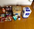 ダイエーネットスーパーが便利&普通に安かった。家から注文、当日配達!
