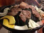 [グルメ]柔らかく臭みのない、美味かつコスパ抜群のジンギスカン!「大黒屋」in 北海道・旭川