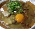 [グルメ]肉!卵!濃厚スープ!近距離パワー型の徳島ラーメン「東大」